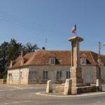 Logo Communauté de Communes Cœur de France