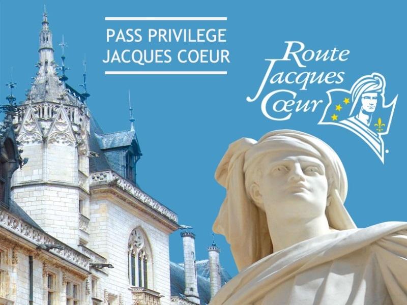 Pass Privilège Jacques Coeur